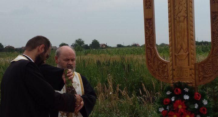 Sf. Ilie Tezviteanul, hram la Balta Blondă